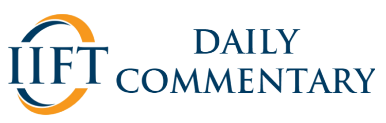Daily Commentary - Plain